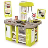 Kuchnie dla dzieci, Zabawka SMOBY Kuchnia MiniTefal Studio XXL + DARMOWY TRANSPORT!