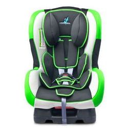 Fotelik samochodowy Fenix 0-18 kg Caretero + GRATIS (zielony)