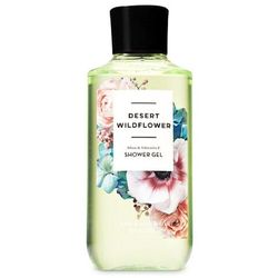Bath & Body Works Desert Wildflower shower gel W 295 ml