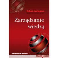 Książki o biznesie i ekonomii, Zarządzanie wiedzą (opr. kartonowa)