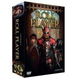 Roll Player. Gra Kościano-Karciana