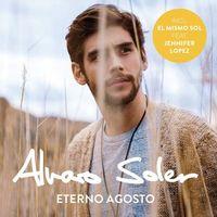 Pop, Eterno Agosto - Alvaro Soler (Płyta CD)
