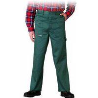 Spodnie i kombinezony ochronne, SPODNIE OCHRONNE OLIWIER DO PASA 176x110 - SOPZ