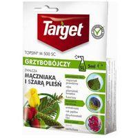 Środki na szkodniki, Środek Target Topsin