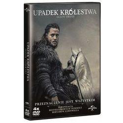 Upadek Królestwa Sezon 2. Darmowy odbiór w niemal 100 księgarniach!