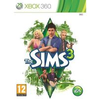 Gry na Xbox 360, The Sims 3 (Xbox 360)