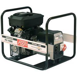 Agregat prądotwórczy Fogo FV 11000, Model - FV 11000