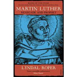 Martin Luther (opr. miękka)