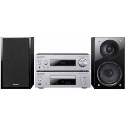 Wieża PIONEER P1S Pure Stereo Audio XC-P01S + S-P01LR