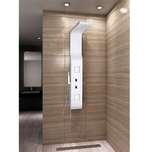 Rea Panel prysznicowy 9502 biały