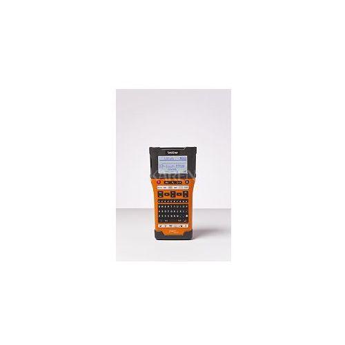 Drukarki termiczne, Drukarka etykiet Brother PT-E550WVP
