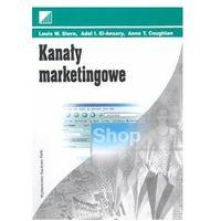 Biblioteka biznesu, Kanały marketingowe (opr. miękka)