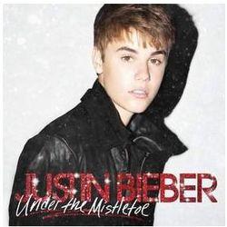 Justin Bieber - Under The Mistletoe (Polska cena)