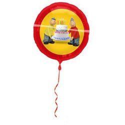Balon foliowy Sąsiedzi - 45 cm - 1 szt.