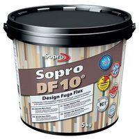 Fugi, Fuga szeroka Sopro Flex DF10 Design 34 beż bahama 5 kg