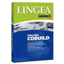 Lingea Lexicon 5 Collins COBUILD English Dictionary for advanced learners (MS WINDOWS, LINUX, MAC OS X) - Praca zbiorowa