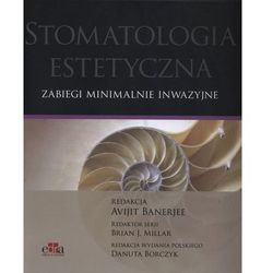 Stomatologia estetyczna (opr. twarda)