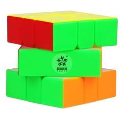 Yuxin little magic square-1 magnetic stickerless