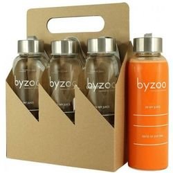 Butelki byZoo 6-pak