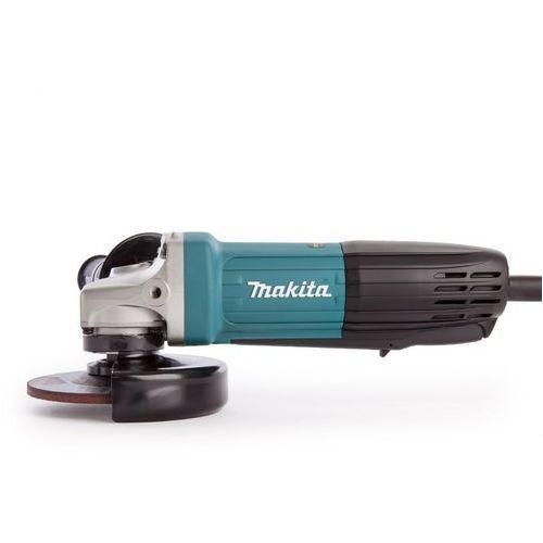 Szlifierki i polerki, Makita GA5040C