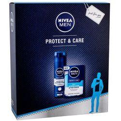 Nivea Men Protect & Care zestaw 100 ml dla mężczyzn