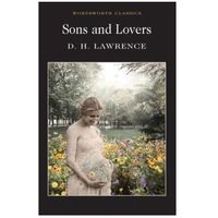Książki do nauki języka, Sons and Lovers (opr. miękka)