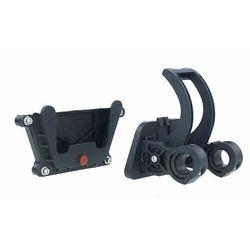 """Uchwyt """"click"""" do koszy 175018 HT-025 do kierownic o średnicy 22,2 - 31,8 mm"""