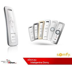 SOMFY 1870328 pilot SITUO 5 io Pure II