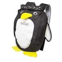 Tornistry i plecaki szkolne, Plecak wodoodporny PaddlePak Trunki (pingwin Pippin)