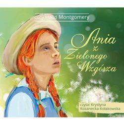 Ania z Zielonego Wzgórza - Wysyłka od 3,99 - porównuj ceny z wysyłką
