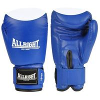 Rękawice do walki, Rękawice bokserskie Allright PVC