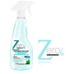 Zero Ekologiczny spray do szyb i luster 420 ml Darmowy odbiór w 20 miastach!