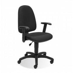 Krzesło obrotowe WEBST@R-PROFIL TS02 R1E PST01-CPA - biurowe, fotel biurowy, obrotowy
