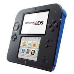 Nintendo 2DS (New Super Mario Bros 2 Bundle)