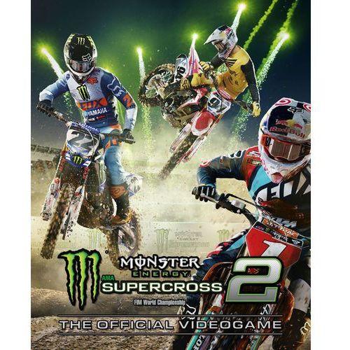 Gry PC, Monster Energy Supercross 2 (PC)