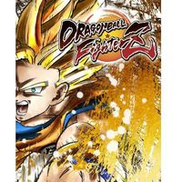 Gry PC, Dragon Ball FighterZ (PC)