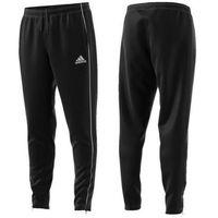 Pozostała odzież sportowa, Spodnie adidas CORE 18 TRAINING czarne CE9036
