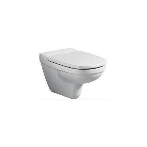 vitelle miska wc wisząca biała keratec 202610600 marki Keramag
