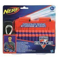 Pozostałe zabawki militarne, NERF Hasbro Elite strzałki