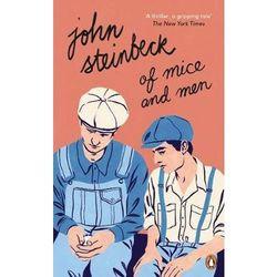 Of Mice and Men - John Steinbeck (opr. miękka)