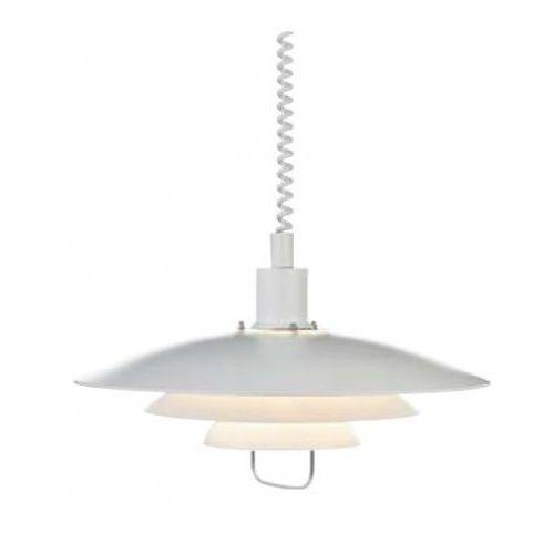 Lampy sufitowe, KIRKENES LAMPA WISZĄCA MARKSLOJD 102281