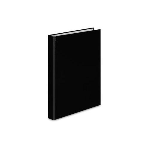 Segregatory i akcesoria, Segregator VauPe A4/20/4ringi czarny 067/02