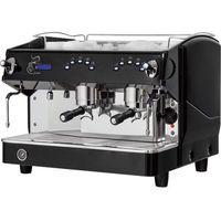 Ekspresy gastronomiczne, Ekspres do kawy z wyświetlaczem, 2-grupowy, 11,5 l, 680x590x550 mm | STALGAST, 486150