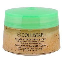 Collistar Special Perfect Body Anti Water Talasso Scrub peeling do ciała 300 g dla kobiet