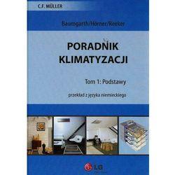 Poradnik klimatyzacji t.1 Podstawy (opr. twarda)