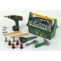 Skrzynki i walizki do majsterkowania, KLEIN Skrzynka z narzędziami Bosch