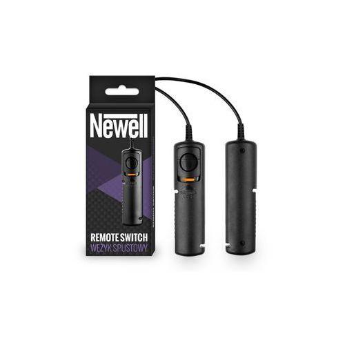 Wężyki spustowe i piloty do aparatów, Newell RS3-N2 do Nikon D70s/D80 - produkt w magazynie - szybka wysyłka!