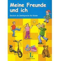 Książki do nauki języka, Meine Freunde und Ich Lehrerhandreichungen z płytą CD (opr. miękka)