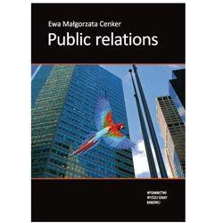 Public relations. Wydanie rozszerzone