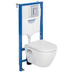 Zestaw WC Grohe Serel